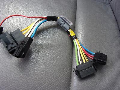 Gebläse-adapter-kabel (Heizungsgebläse Adapter Kabel Original Mercedes W901-904 A0008352551)