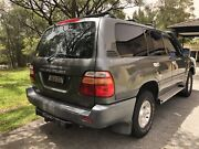Landcruiser for sale Barrack Point Shellharbour Area Preview