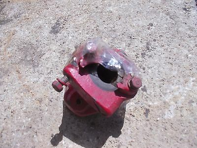 Farmall C Tractor Good Ih Distributor Drive For Upright Assembly