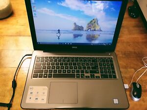 Dell Inspiron 15 5000 series Laptop - mint!