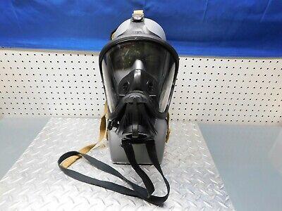 Msa Scba Ultra Elite Medium Full Face Mask Respirator