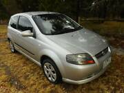 2007 Holden Barina Hatchback AUTO ONLY 97000 KLMS REG/RWC!! Moorabbin Kingston Area Preview