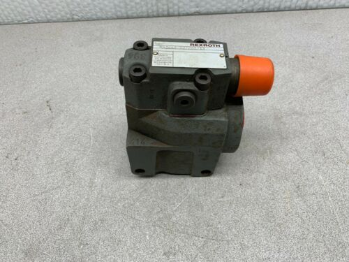 USED REXROTH HYDRAULIC RELIEF VALVE DB20G2-52/200/12