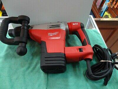 Milwaukee 5446-21 1-34 Sds-max Demolition Hammer -new