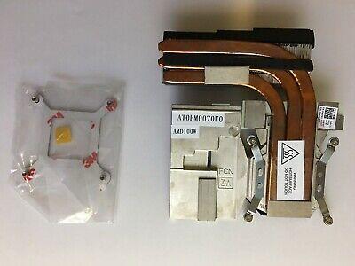 NEW DELL ALIENWARE M18X LEFT VIDEO GPU CARD HEATSINK P/N - Y8T9Y