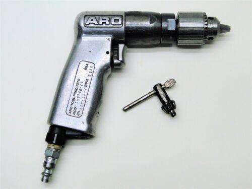ARO DG022B-26 Mini Pneumatic Reversible Drill 2600 RPM