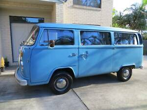 Kombi Bus 1975 MUST SELL