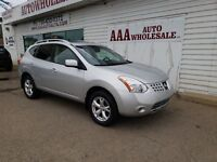 2009 Nissan Rogue SL Edmonton Edmonton Area Preview