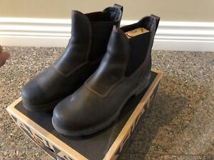 Men's Ariat Riding Boots
