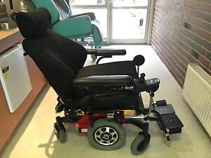 Magic Mobility Electric Wheelchair $6500 Templestowe Manningham Area Preview