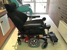 Magic Mobility Electric Wheelchair $8000 Templestowe Manningham Area Preview