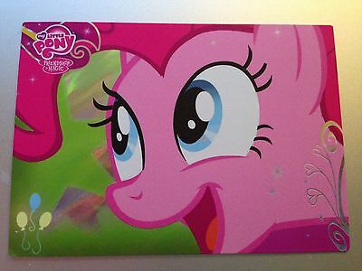My Little Pony Friendship is Magic Pinkie Pie Promo F35! Super Rare! ](Super Pinkie Pie)