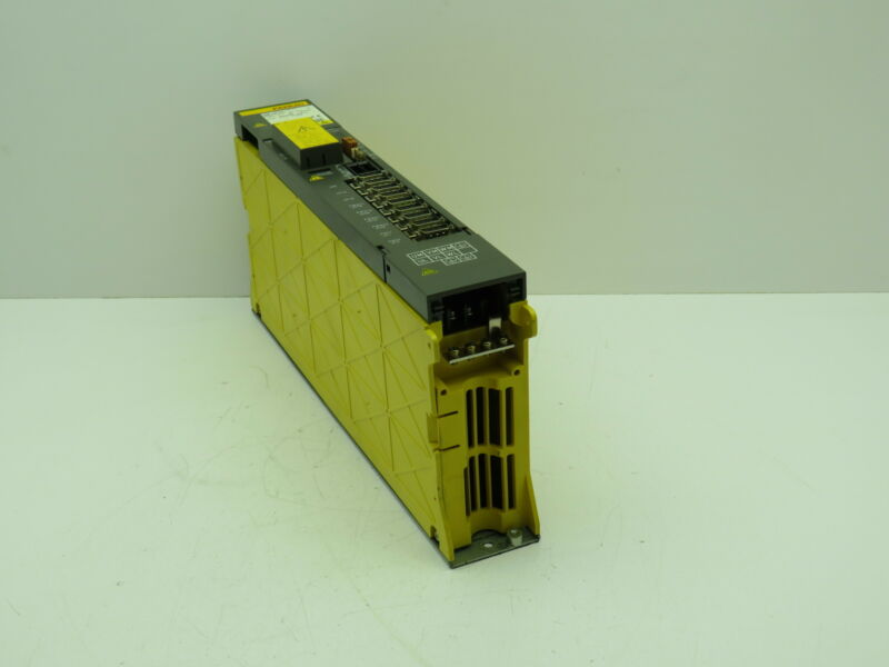 Fanuc A06B-6079-H201 Servo Amplifier Module