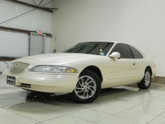 Imagen 1 de Lincoln Mark Series…