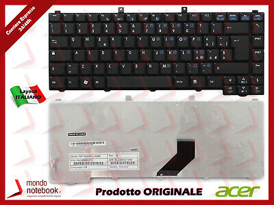 Tastiera Notebook ACER Aspire 5630 5610 5110 3690 3650