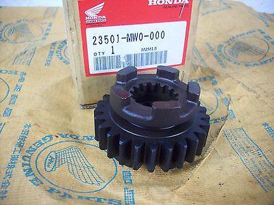 Zahnrad Getriebe 5.Gang / Transmission shaft fifth gear Honda CBR 900 RR - SC28