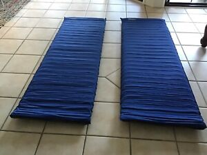 2 x Therm-a-Rest Self Inflating Mattresses