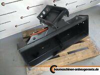✔ Sofort lieferbar: Hydraulischer Grabenräumlöffel 1200mm MS03 Bayern - Geretsried Vorschau