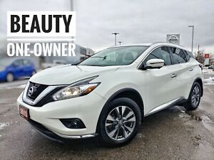 2015 Nissan Murano SL Leather Roof Navi  FREE Delivery