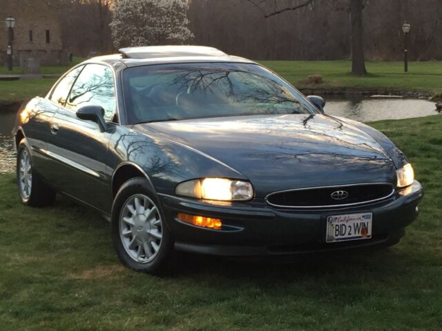 Imagen 1 de Buick Riviera 3.8L 3800CC…