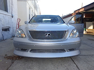 Lexus : LS LS430 2006 Lexus LS430 Base Sedan 4-Door 4.3L