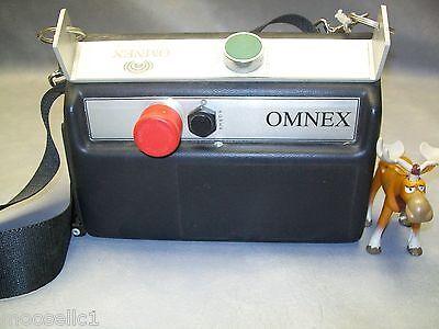 1423-08 Omnex Remote Operator Station Assy-1423-08