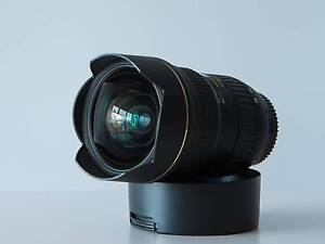 Tokina 16-28mm f2.8 FX Pro Ultra wide angle lens for Nikon Balgownie Wollongong Area Preview