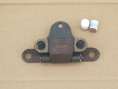 Clutch Brake Retainer 2 Buttons For Ih International 154 Cub Lo-boy 185