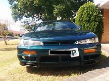 1998 Nissan 200SX S14 S2 Coupe Glenwood Blacktown Area Preview