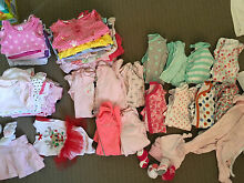 Baby Girl Summer Bundle Clothes 0000 Innaloo Stirling Area Preview