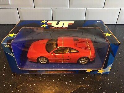 UT Models 1/18 Ferrari F355 Berlinetta - Rare