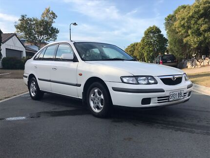 Mazda 626 1998 North Lakes Pine Rivers Area Preview