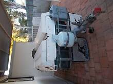 Custom made trailer with storage and kitchen Wonthella Geraldton City Preview