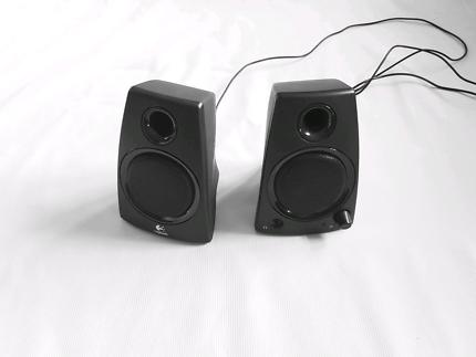Logitech Computer Speakers Z130 Great condition Oatlands Parramatta Area Preview