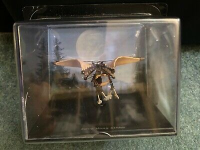 Star Wars Ewok Hang Glider Official Starships & Vehicles Collection New