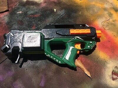 Modified Rayven