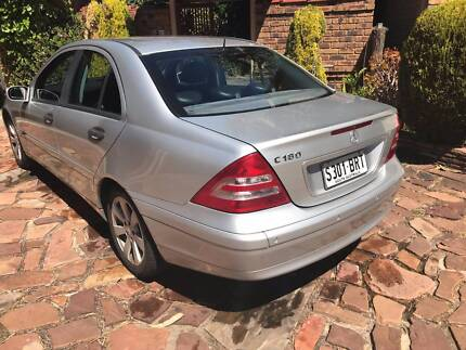 Mercedes C180 West Lakes Charles Sturt Area Preview