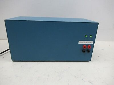 Fst Fine Science Tools Inc. Laboratory Power Supply Unit Fortron Source