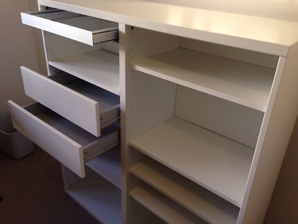 Home office cupboard / shelving / filing cabinet Stirling Stirling Area Preview
