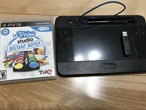 Ps3 udraw game tablet | groupon goods.