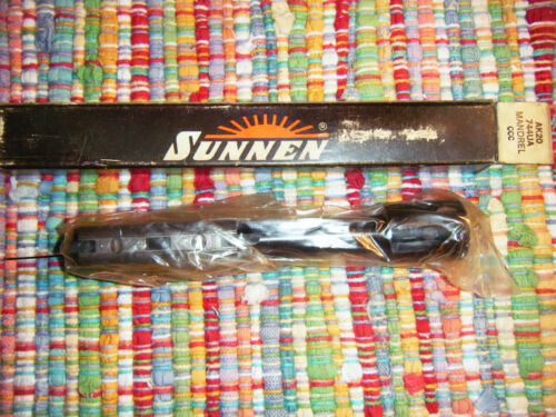 Sunnen New in Box AK20 744 Mandrel w/ Wedge and Shoe