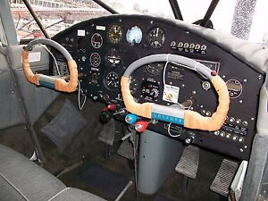 1948 STINSON 108-3  - O470 Continental 230HP LOW TIME!!