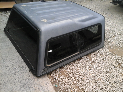canopy for twin cab hilux Boronia Knox Area Preview