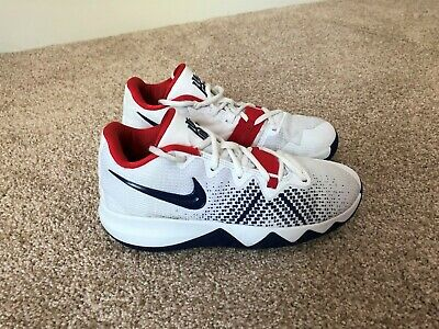 Kyrie Flytrap GS 'USA' Youth Boy's Shoes, Size 5Y Nice!