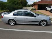 2007 Ford Falcon Sedan e's Metford Maitland Area Preview