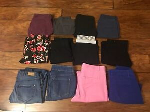 Ladies Pants $10 for entire loot!