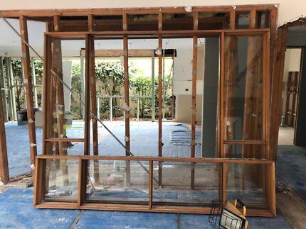 Timber front doors & Doors   Miscellaneous Goods   Gumtree Australia Wollongong Area ...