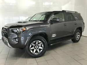 Toyota 4Runner 4 roues motrices