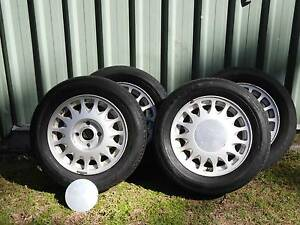 alloy wheels Alderley Brisbane North West Preview