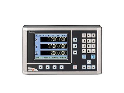 Fagor Automation 40i Dro Monitor